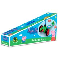 Patinete Start Peppa Pig - DTC