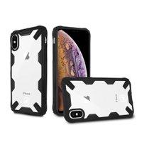 Capa Spider Preta para iPhone XS Max - Gorila Shield