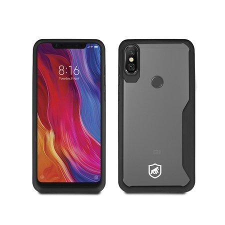 Capinha Capa Case Atomic para Xiaomi Mi 8 - Gorila Shield