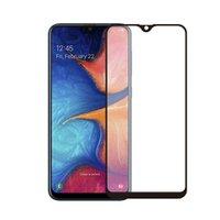Película Coverage Color Samsung Galaxy A20 - Gorila Shield