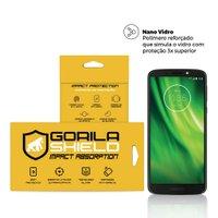 Película de Nano Vidro Motorola Moto G6 Play - Gorila Shield