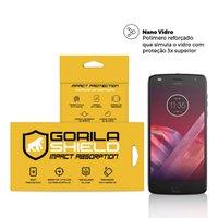 Película de Nano Vidro Motorola Moto Z2 Play - Gorila Shield
