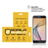 Película de Nano Vidro Samsung Galaxy J7 Prime - Gorila Shield