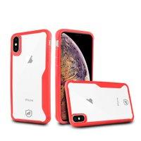 Capa Case Atomic para iPhone XS Max - Vermelha - Gorila Shield
