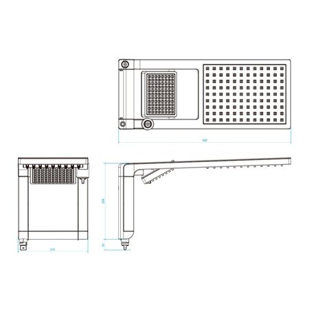 Chuveiro Acqua Duo Lorenzetti Ultra Eletrônico, Branco