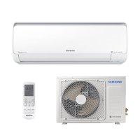 Ar-Condicionado Split Hw Digital Inverter Samsung 12000 Btus Q/F Monofásico AR12MSSPBGMNAZ