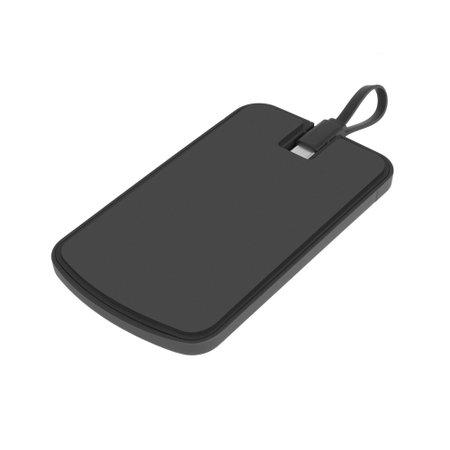 Carregador Portátil Nano Snap Type C / Tipo C - Gorila Shield