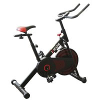 Bicicleta Ergométrica Spinning F3 Kikos Display Auto Scan até 100 kg 69306