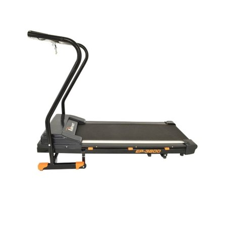 Esteira EP-3800 até 120 kg PolimetBivolt