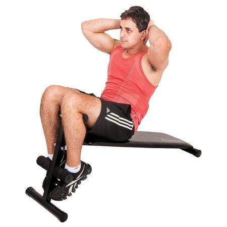 Prancha Abdominal Com Regulagem Até 120 kg - Polimet 0068