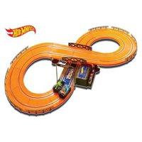 Autorama Hot Wheels Track Set 2,86 Metros de Pista - Multikids