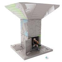 Fortnite Construa seu Forte - Fun Divirta-se