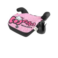 Assento Para Auto Hello Kitty - Tutti Baby - Rosa