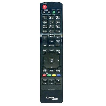 Controle Remoto LG TV LED Smart Abk72915219 026-5219