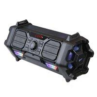 Caixa de Som Bazooka Speaker Leadership 280W RMS Portátil