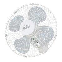 Ventilador de Parede Venti-Delta Premium 50cm Branco Bivolt