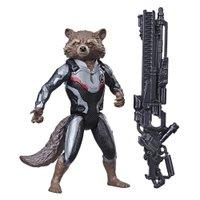Boneco Titan Hero Power FX Rocket Raccoon - Hasbro