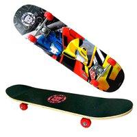Skate Power Transformers - Astro Toys