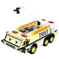 Planes - Fire & Rescue Básico - Ryker - Mattel