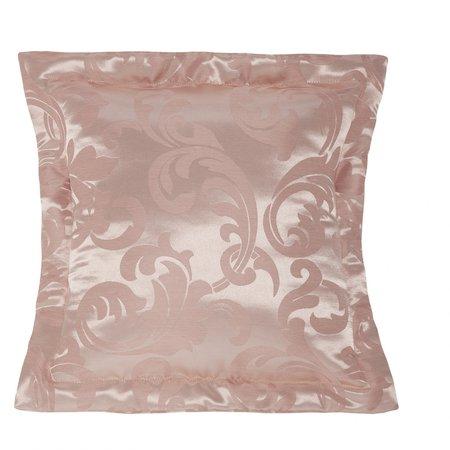Almofada Rafaela Com Enchimento Luxuosa E Elegante 1 Peça