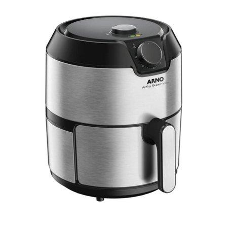 Fritadeira Elétrica Arno IFRY Inox