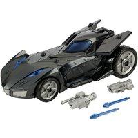 Batman Missions Míssil Lançador de Batmóvel - Mattel