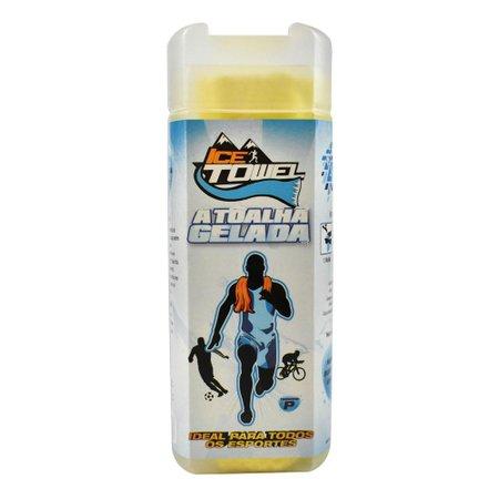 Ice Towel Ahead Sports ITPA Amarelo P