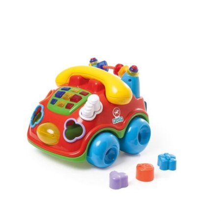 Telefone Fala Fone - Calesita