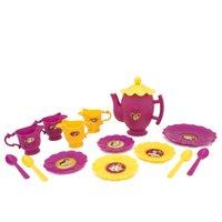 Conjunto de Chá com Bule Princesas Bella - Toyng