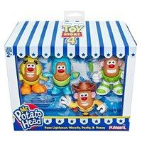 Mr Potato Head Toy Story 4 Figuras - Hasbro