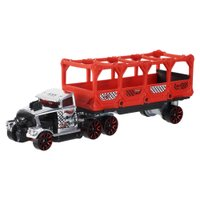 Hot Wheels Caminhão Velocidade na Pista Bone Blazers -Mattel
