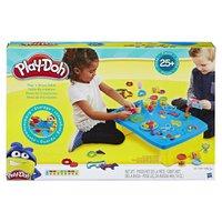 Play Doh Conjunto Mesa de Atividades  - Hasbro