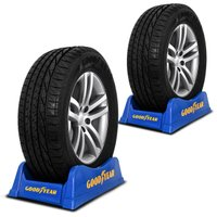 Kit 2 Pneus Goodyear Aro 15 185/60R15 88H Eagle Sport