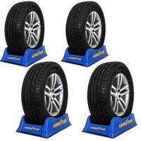 Kit 4 Pneus Goodyear Aro 15 185/60R15 88R Eagle Sport