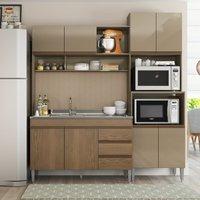Cozinha Milena 323 - Soluzione