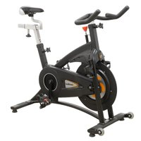 Bike Spinning Super M Correia Wellness