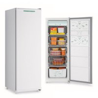 Freezer Consul 1 Porta Vertical 142L Branco CVU20GB