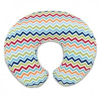Almofada Boppy Colorful Chevron - Chicco