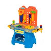 Banca De Ferramentas Infantil Mini Mechanic - Calesita