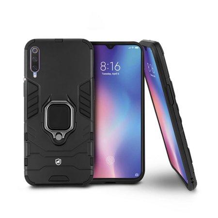 Capa Capinha Defender Black Xiaomi Mi 9 - Gorila Shield