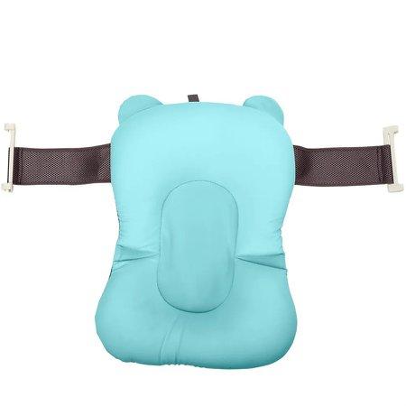 Almofada De Banho Azul Funny - Baby Joy