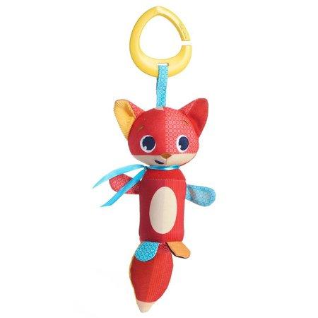 Brinquedo Móbile Chocalho Wind Chime Christoph Raposa - Tiny Love