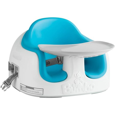 Cadeira Multi Assento BU10081 Azul - Bumbo