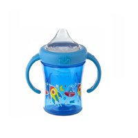 Copo My First Boy 200ml 6+m Azul Espaçonave - NUK