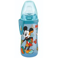 Copo Active Cup Disney By Britto Mickey Azul 12m+ 300ml - Nuk