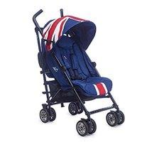 Carrinho de Bebê Mini Buggy Union Jack Classic - Easywalker