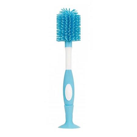 Escova Limpa Mamadeira E Bico Azul - Dr. Brown's