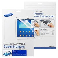 Película Protetora Original Samsung Galaxy Tab 3.10