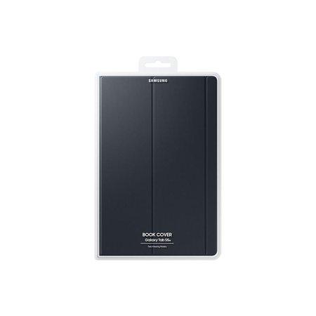 Capa Protetora Original Book Cover Galaxy Tab S5e Preta
