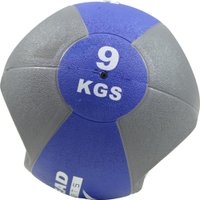 Medicine Ball Com Manopla Ahead Sports AS1213G 9kg